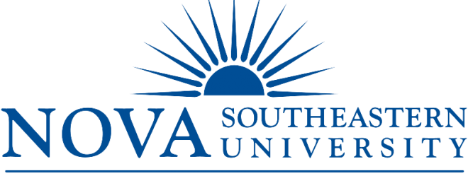 Anderson Triggs Nova Southeastern University