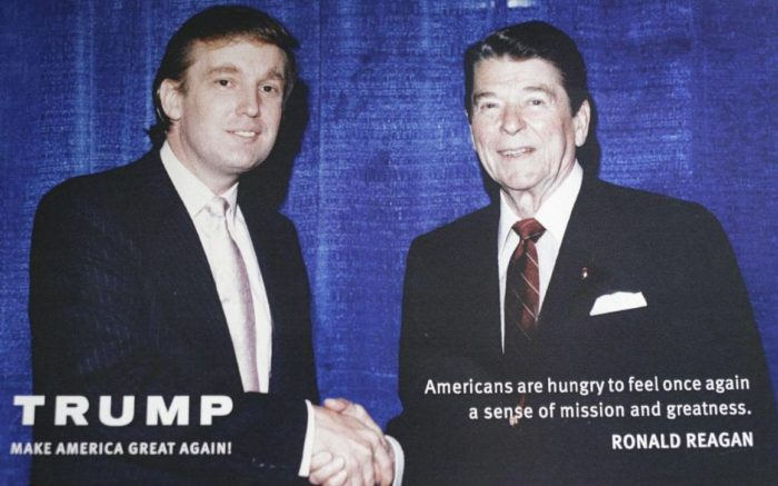 anderson triggs trump and reagan